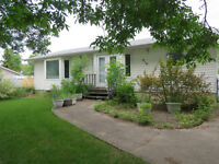 Great home located in the town of Churchbridge.