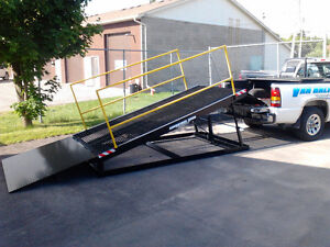Advantage 2500 Ramps ( Spring Special ) Kawartha Lakes Peterborough Area image 2