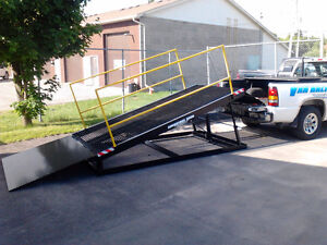 Advantage 2500 Ramps ( Fall Blowout ) Kawartha Lakes Peterborough Area image 2