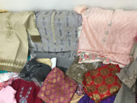 Authentic Indian/Pakistani clothing for sale CHEAP