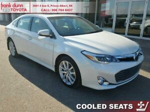 2015 Toyota Avalon Limited  - Certified - Leather Seats - $202.2