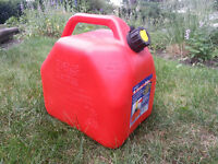 Gas Can-20L.Brand new.