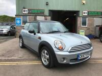 Mini Cooper 1.6 with chilli pack 2007 57 plate