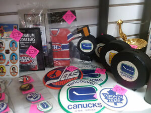 Various Sports Knic-Knacks, Collectibles Prince George British Columbia image 5