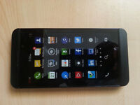 Blackberry Z10 mint condition for only 130