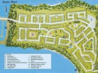 Carefree RV Resort Glennifer Lake Lot for Sale Partial Trades