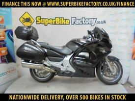 2012 12 HONDA ST1300 PAN EUROPEAN