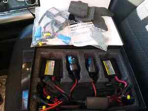 9012 hid kit with warning cancellers Cambridge Kitchener Area image 2