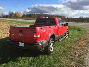 2004 Ford F-150 FX4 Pickup Truck London Ontario image 3