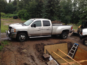 2008 Chevrolet C/K Pickup 3500 Chrome Pickup Truck