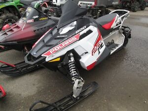 2013 Polaris 800 Switchback