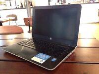 HP Pavilion ProtectSmart 13 Laptop i3 500GB