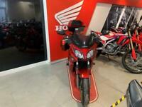 2010 Honda CBF1000 1000 Sports Tourer Petrol Manual