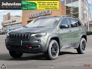 2019 Jeep Cherokee Trailhawk Elite 4x4  - Navigation - $153.69 /