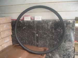 pneu de vélo