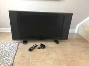 LCD TV 30 inch