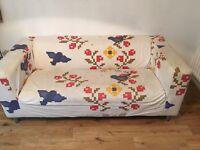 Ikea klippen sofa