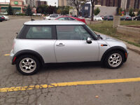 2005 MINI Mini Cooper Coupe Certified and Etested