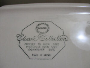 Nikko Classic Collection Serving Platter Kitchener / Waterloo Kitchener Area image 2