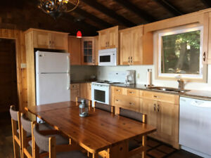 Cottage for rent!!! Catchacoma area, Gold Lake Family Cottage