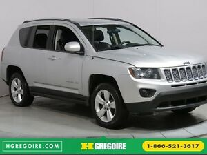 2014 Jeep Compass NORTH 4X4 A/C MAGS GR ELECTRIQUE