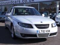 2010 Saab 9 5 1.9TiD Turbo Edition 5dr 5 door Estate