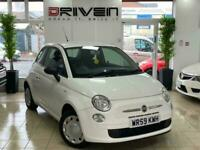 2009 FIAT POP 1.2 3DR - LONG MOT - SERVICE HISTORY - FREE DELIVERY TO YOUR DOOR