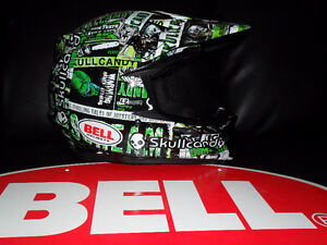 Bell Moto 9 Motocross Helmet Peterborough Peterborough Area image 1
