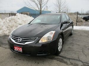 2010 Nissan Altima SL !!!! SHOWROOM CONDITION !!!!