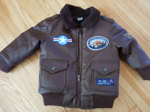 Boys 2t winter coat.