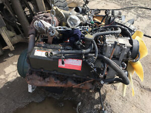 Diesel 7.3 Turbo  Powerstroke  Cut out