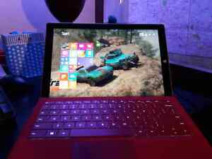 Microsoft Surface Pro 3 with Windows 8 Pro