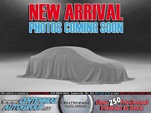 Honda CR-V Touring 2013