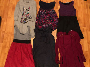 Womens Dresses Take all 6 for only $10 size small