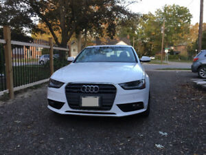 Audi Quattro A4 Prem Plus Safetied/Certified NO LIEN