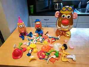 Potato Head and lots of Accessories London Ontario image 1