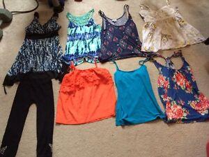 Ladies Xs & Small Brand Name Clothing