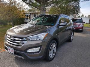 2014 Hyundai Santa Fe Sport SUV, Crossover