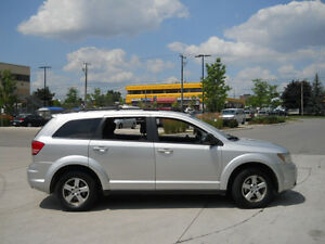 2010 Dodge Journey 7 Passenger, Auto, 3 Years warranty available