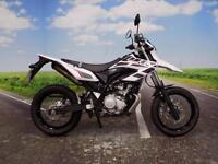 Yamaha WR125X 2015