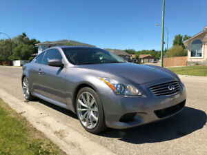 Infiniti G37S Sport Coupe (2dr) RWD for sale