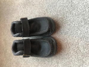 Smart Fit Size 5 Baby Boots