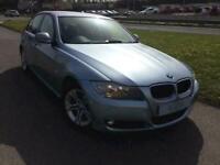 2009 BMW 318i ES Auto Saloon - New MOT - Only 59000 Miles