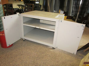 Metal TV Stand For Sale