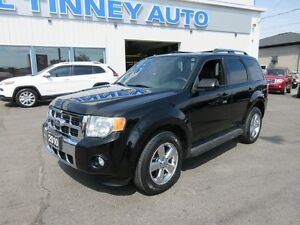 2010 Ford Escape Limited 4WD Peterborough Peterborough Area image 2