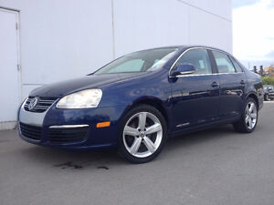 2007 Volkswagen Jetta 2.5 Highline Sedan
