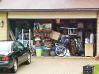 GARAGE/BARN CLEANOUT SERVICE- WE PAY YOU!