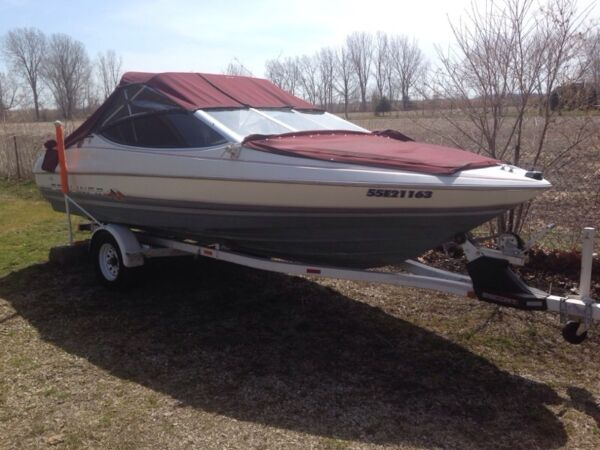 Used 1990 Bayliner Capri