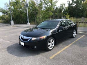 2010 Acura TSX (Tech Package) For Sale