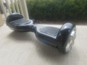 Working Hoverboard for sale. CHEAP!